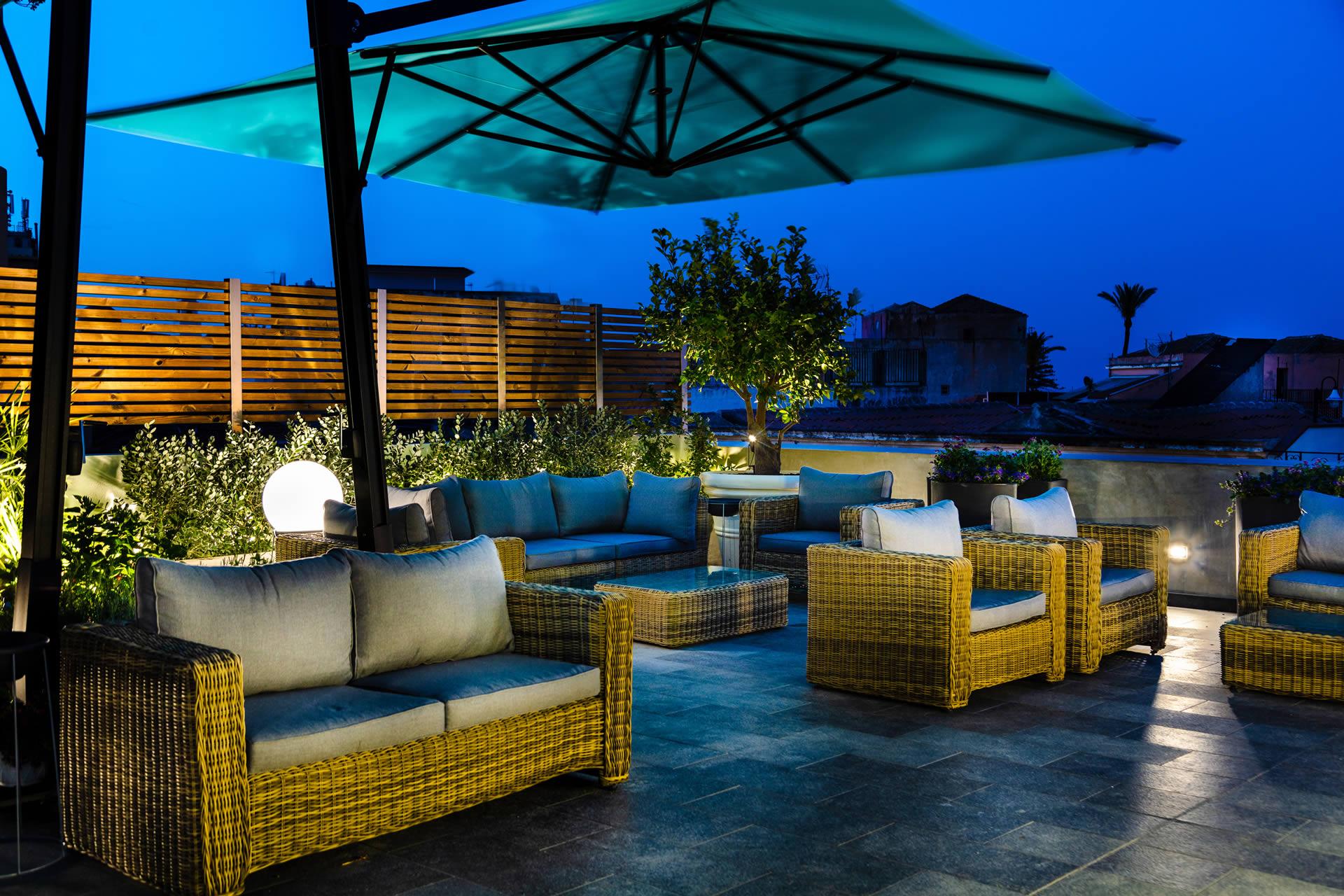 Terrazza Manzoni46 - Boutique Hotel a Milazzo
